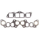 Toyota Van Exhaust Manifold and Intake Manifold Gasket Set
