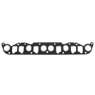 Jeep Exhaust Manifold and Intake Manifold Gasket Set