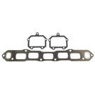 Toyota Landcruiser Exhaust Manifold and Intake Manifold Gasket Set