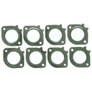 Mercedes Benz Exhaust Manifold Gasket Set