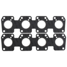 Exhaust Manifold Gasket Set 44-10280 ON