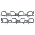 Jeep Exhaust Manifold Gasket Set