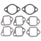 Cadillac COMMERCIAL CHASSIS Exhaust Manifold Gasket Set
