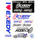 EXEDY OEM MZK1003 Clutch Kit 3