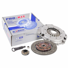 EXEDY OEM MZK1003 Clutch Kit 4