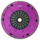Engine ID KA24E or KA24DE - Exedy Stage 3 [Single Cerametallic]