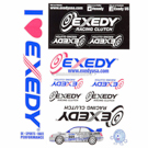 EXEDY OEM NSK1009 Clutch Kit 3