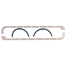 Jeep Engine Oil Pan Gasket Set