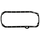 Chevrolet Blazer Full-Size Engine Oil Pan Gasket Set