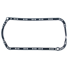 Honda Accord Engine Oil Pan Gasket Set