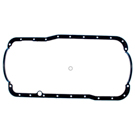 Ford Bronco Engine Oil Pan Gasket Set