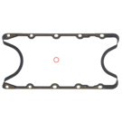 Mazda Tribute Engine Oil Pan Gasket Set