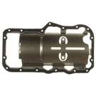 Mitsubishi Raider Engine Oil Pan Gasket Set