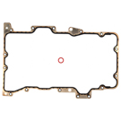 Jaguar Engine Oil Pan Gasket Set