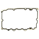 Land Rover Engine Oil Pan Gasket Set