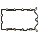 Mini Engine Oil Pan Gasket Set