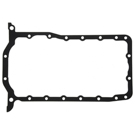 Audi Engine Oil Pan Gasket Set