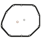 Nissan Engine Oil Pan Gasket Set
