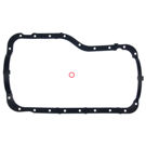 Merkur Engine Oil Pan Gasket Set