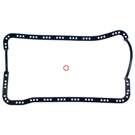 Merkur Scorpio Engine Oil Pan Gasket Set