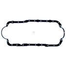 Lincoln Versailles Engine Oil Pan Gasket Set