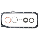 Buick Commercial Chassis Engine Oil Pan Gasket Set