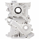 1.8L Engine - Includes Front Cover