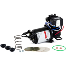 Compressor and Valve Kit