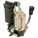 Mercury Grand Marquis Suspension Compressor