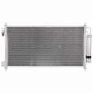 A/C Condenser 60-60385 ND