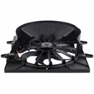 BuyAutoParts 19-20960AN Cooling Fan Assembly 4