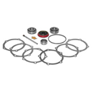 Yukon Pinion Install Kit - Dana 30 Short Pinion Front Differential - Standard Rotation