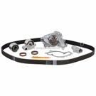 Timing Belt Kit 58-80172 TC