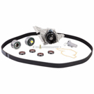 Timing Belt - Pulley - Water Pump and Seal Kit - 2.8L Engine