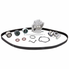 Timing Belt - Pulley - Water Pump and Seal Kit - 2.5L Engine - STI Models
