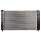 Radiator 19-00204 AN