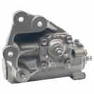 GMC W3500 Forward Power Steering Gear Box
