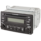 AM-FM-Single CD Radio [OEM 96140-4D100 96140-4D130 or 96140-4D630]