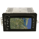 Navigation Unit In Dash [OEM Number 15108421]