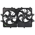 Dual Fan Assembly - Hybrid Models