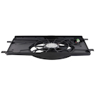 Cooling Fan Assembly 19-21112 AN