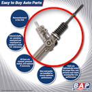 Easy to Buy Power Steering Rack