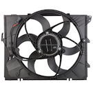 BuyAutoParts 19-23504AN Cooling Fan Assembly 2