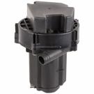 Mercedes_Benz C280 Air Pump