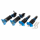 BuyAutoParts Coilover Kit
