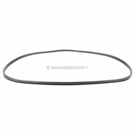 BuyAutoParts 13-30011AN Door Window Seal 1