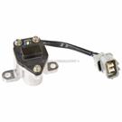 Accord                         Vehicle Speed SensorVehicle Speed Sensor
