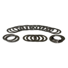 Super Carrier Shim Kit - Ford 8.8