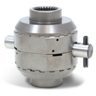 Spartan Locker - Dana 30 Differential With 27 Spline Axles - Includes Heavy-Duty Cross Pin Shaft - Rear Differential
