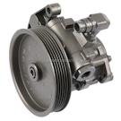 Power Steering Pump 86-01117 AN